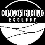 Common Ground Ecology